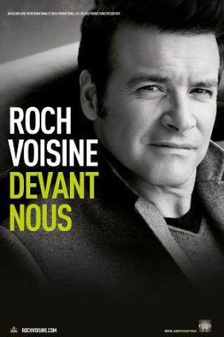 Concert ROCH VOISINE à FORGES LES EAUX @ L'ESPACE DE FORGES - Billets & Places