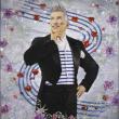 Expo JEAN PAUL GAULTIER-VISITE ATELIER ADULTE L'ART DE LA BRODERIE à Paris @ ENTREE CLEMENCEAU - Billets & Places