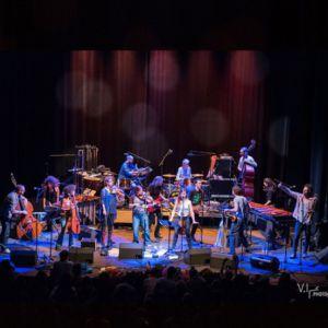 Orchestre Tout Puissant Marcel Duchamp Xxl + La Micro Chorale