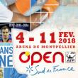 OSDF 18 - PASS PHASES FINALES à Montpellier @ SUD DE FRANCE ARENA - Billets & Places