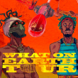 Concert EARTHGANG à Paris @ Le Trabendo - Billets & Places