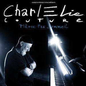 "Charlelie Couture ""Même Pas Sommeil"""