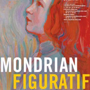 Visite Guidée De L'exposition Mondrian Figuratif, Musée Marmottan