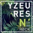 Concert Festival Yzeures'n'Rock - Pass Dimanche - CABALLERO ET JEANJASS