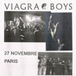 Concert VIAGRA BOYS