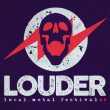 Concert LOUDER #4 à TOULOUSE @ LE METRONUM - Billets & Places