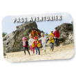 Pass Aventurier 2020 à ERMENONVILLE @ Impasse Mer de Sable - Billets & Places