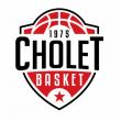 Match Nanterre 92 - Cholet @ Palais Des Sports de Nanterre - Billets & Places
