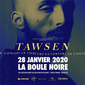Tawsen