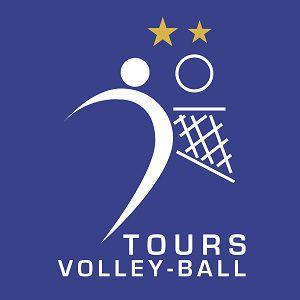 LAM TOURS VB / SETE @ SALLE GRENON - TOURS