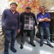 Concert BERNARD LUBAT / ANDRE MINVIELLE à CHOLET @ Le Jardin de Verre - Billets & Places