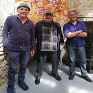 Bernard Lubat / Andre Minvielle