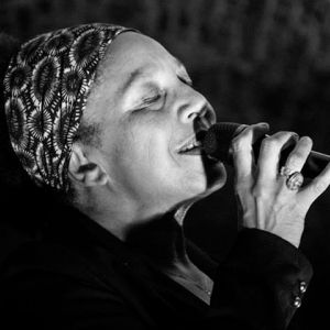 #Jazznblues Viviane Ginapé