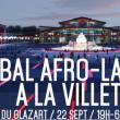 Soirée Bal Afro-Latino à La Villette ! à PARIS 19 @ Glazart - Billets & Places