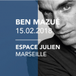 Concert BEN MAZUE