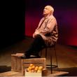 Théâtre MONSIEUR IBRAHIM ET LES FLEURS DU CORAN à VOIRON @ GRAND ANGLE - Billets & Places