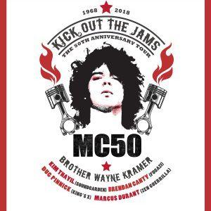 MC50 @ Le Rockstore - Montpellier