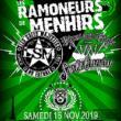 Concert DU BRUIT SUR PARIS - CELTIC PUNK PARTY