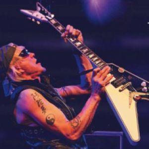 Concert MICHAEL SCHENKER'S TEMPLE OF ROCK - Spirit On a Mission Tour 2015 à Pennes Mirabeau @ Jas'rod  - Billets & Places