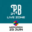 Festival LIVE ZONE : CATHERINE RINGER - FEU! CHATTERTON à BOURGES - Billets & Places
