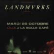 Concert LANDMVRKS