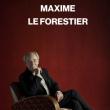 Concert MAXIME LE FORESTIER à LE TOUQUET PARIS PLAGE @ Palais des Congrès - Salle Maurice Ravel - Billets & Places