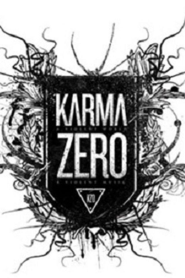 Karma Zero + War Inside + Time For Energy @ Le Ferrailleur - Nantes