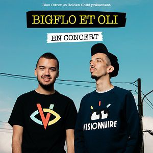 BIGFLO ET OLI @ ACCORHOTELS ARENA - PARIS 12