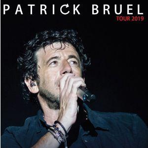Patrick Bruel Tour 2021