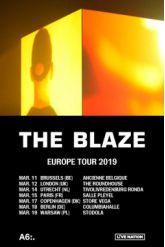Concert THE BLAZE