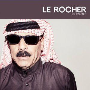 Omar Souleyman @ LE ROCHER DE PALMER - CENON