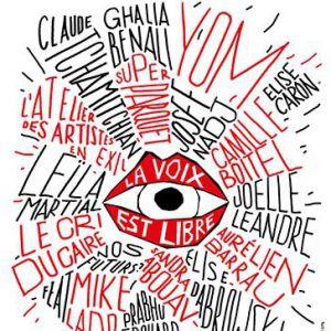 FESTIVAL LA VOIX EST LIBRE @ Theatre de la Cité Internationale - Paris