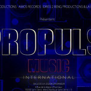 Propulse Music