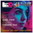 Festival LET'S DOCKS! 2020 - PASS 1 JOUR - SAMEDI 13 JUIN