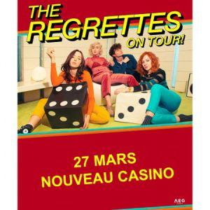 The Regrettes