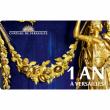 Carte « 1 AN A VERSAILLES » SOLO @ Domaine de Versailles - Billets & Places