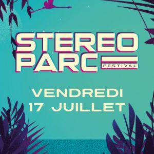 Stereoparc - Vendredi 17 Juillet 2020
