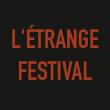 Festival L'ETRANGE CARTE - 10 PLACES 2018 à Paris  @ Forum des Images - Billets & Places