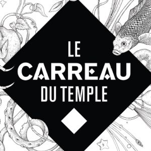 CABAS 2018 @ LE CARREAU DU TEMPLE - PARIS