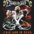 Concert ESCAPE THE FATE - This War Is Ours