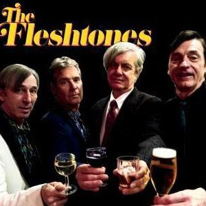 THE FLESHTONES + THE NORVINS @ Petit Bain - PARIS