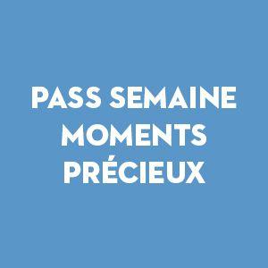 Pass Moments Precieux