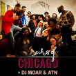Concert FUNK & THE CITY : ECHOES OF CHICAGO