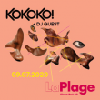 Concert Kokoko! + Fatal Walima à PARIS 19 @ Glazart - Billets & Places