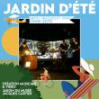 Concert JARDIN D'ÉTÉ - ONIRI 2070