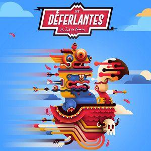 Les Deferlantes 2020 - Pass 3 J - 9/10/11 Juillet - 14Eme Edition