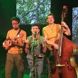 VACANCES ARTISTIQUES HIVER  Dans les Bois - atelier + spectacle à ILLKIRCH GRAFFENSTADEN @ Vill'A  - Billets & Places
