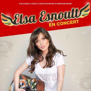 ELSA ESNOULT @ Le Splendid - Lille