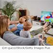 Atelier Rencontre : Les effets des écrans sur votre bébé