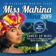 Soirée MISS MAHINA 2019 @ Parking derrière la Banque Tahiti - Billets & Places